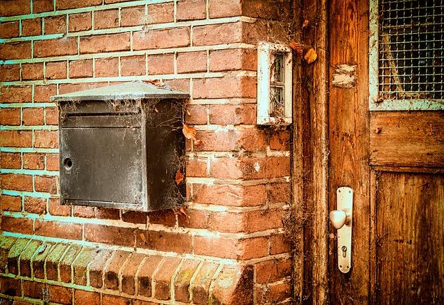 ドアのベル
